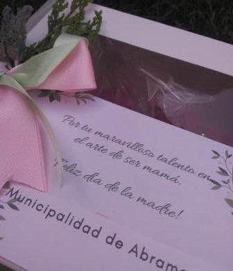 Día de la Madre en Abramo (galería de imágenes)